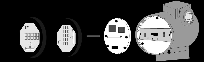 temp transmitter