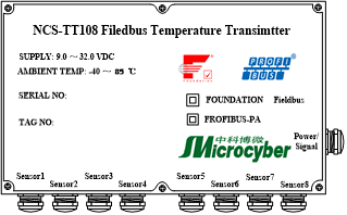 temperature sensor wireless transmitters