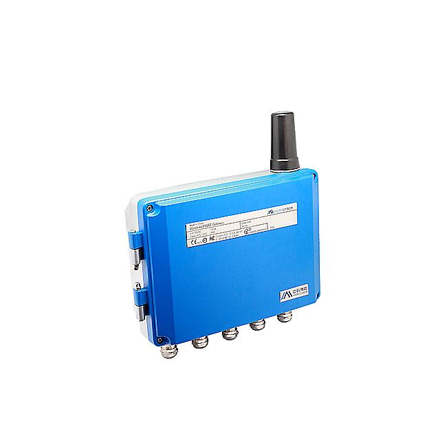 Fieldbus WirelessHART