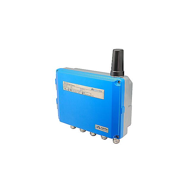 Wirelesshart Devices Gateway