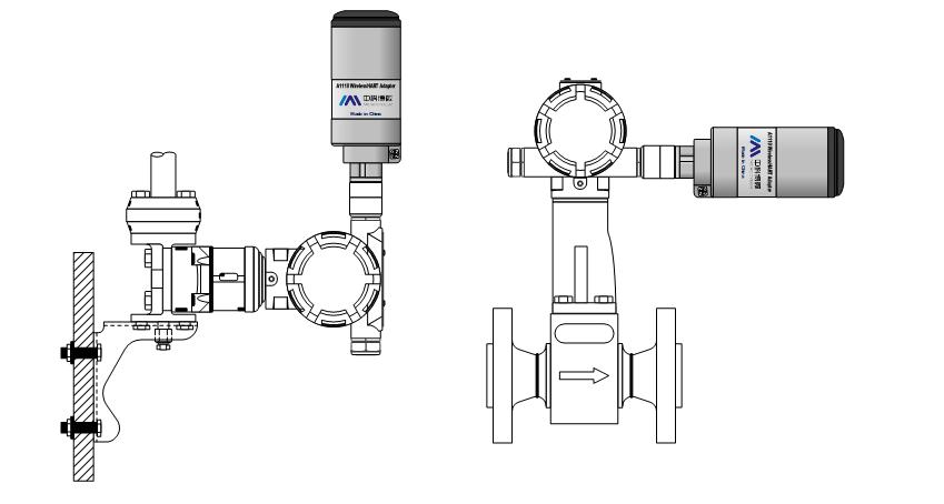 wirelesshart repeater