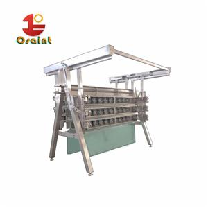 4000BPH POULTRY SLAUGHTER LINE Manufacturers, 4000BPH POULTRY SLAUGHTER LINE Factory, Supply 4000BPH POULTRY SLAUGHTER LINE
