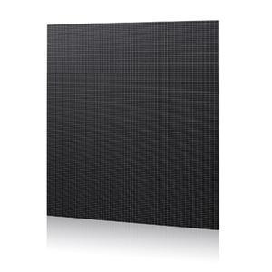 Ultra Thin Led Display Carbon Fiber Series