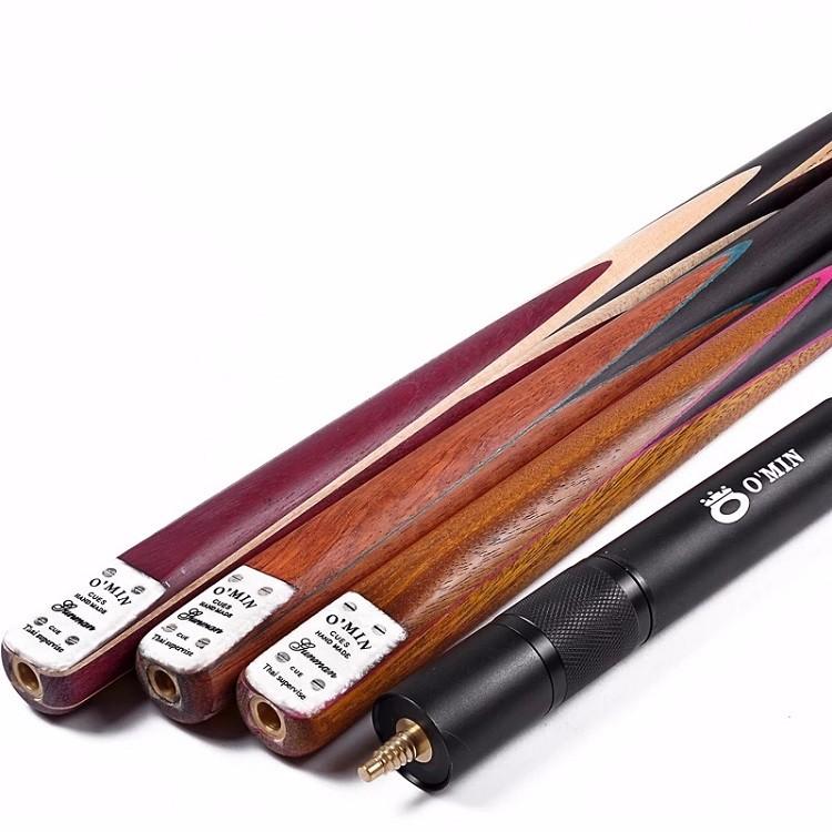 Gunman Snooker Cue Manufacturers, Gunman Snooker Cue Factory, Supply Gunman Snooker Cue