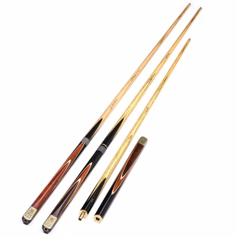 Crest Snooker Cue Manufacturers, Crest Snooker Cue Factory, Supply Crest Snooker Cue