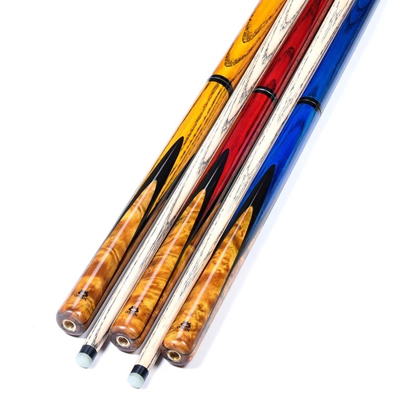 Custom-Made 1/2 Jointed Cues Manufacturers, Custom-Made 1/2 Jointed Cues Factory, Supply Custom-Made 1/2 Jointed Cues