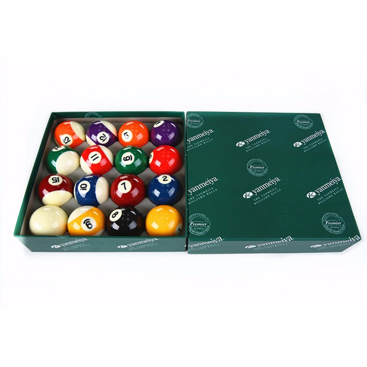Pool Ball Sets