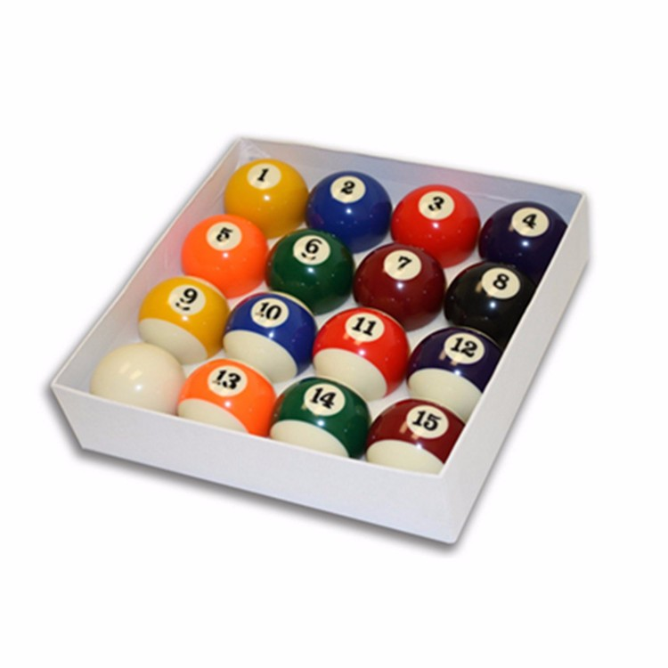 Pool Ball Sets Manufacturers, Pool Ball Sets Factory, Supply Pool Ball Sets
