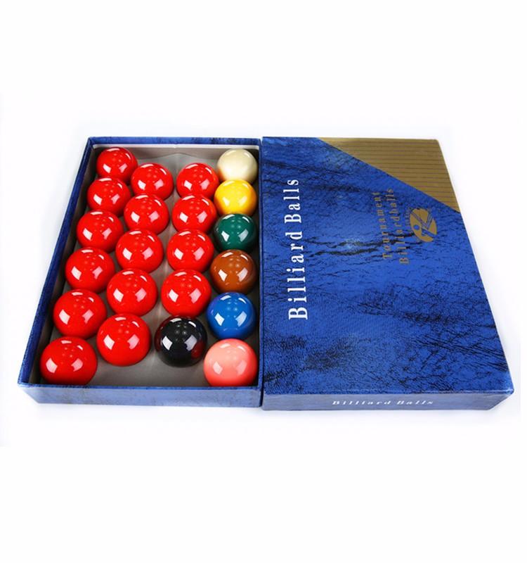 Snooker Ball Sets Manufacturers, Snooker Ball Sets Factory, Supply Snooker Ball Sets