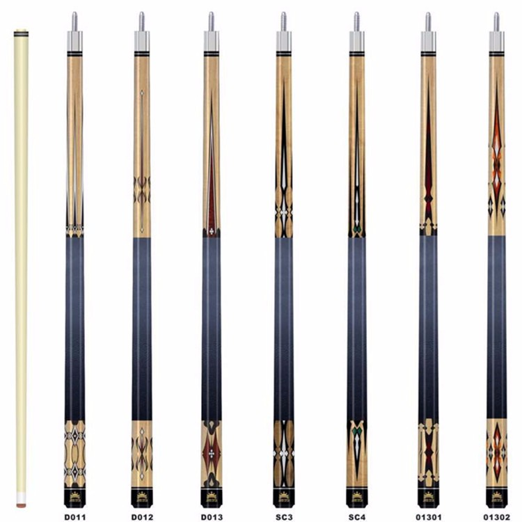 Traditional Pool Cues Manufacturers, Traditional Pool Cues Factory, Supply Traditional Pool Cues