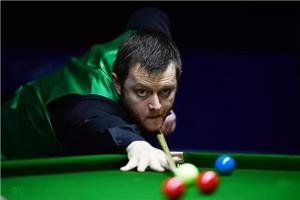 Mark Allen won his fifth championship
