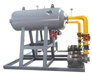 high efficiency dissolved air system