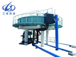 shallow air flotation in dyeing and printing Wastewater Treatment