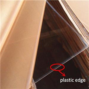 Clear acrylic sheet Manufacturers, Clear acrylic sheet Factory, Supply Clear acrylic sheet