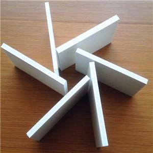PVC celukar foam board
