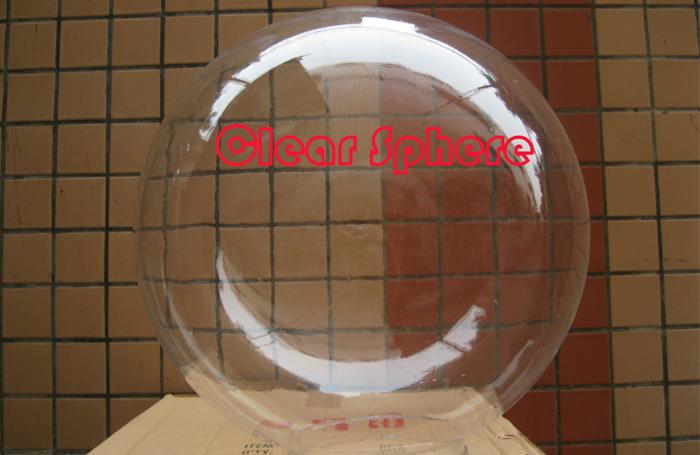Acrylic globe