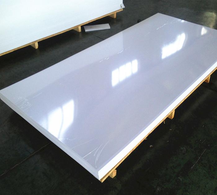 PVC foam boards