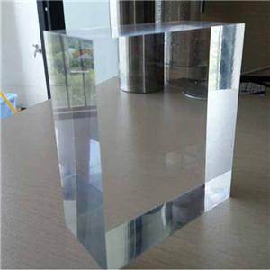 Thick plexiglass aquarium acrylic sheet 4*8ft