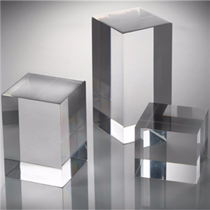 150mm clear thick aquarium acrylic sheet
