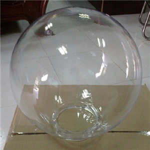 Transparent large acrylic sphere for food cover Manufacturers, Transparent large acrylic sphere for food cover Factory, Supply Transparent large acrylic sphere for food cover