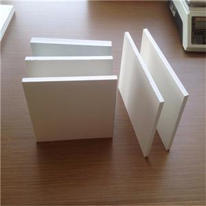 PVC rigid foam board for furniture