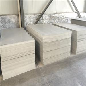 PVC rigid sheet for kitchen cabinet
