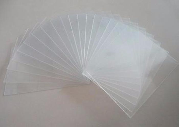 polystyrene transparent sheet