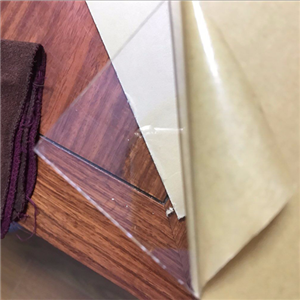 Transparent PS sheet clear polystyrene sheet