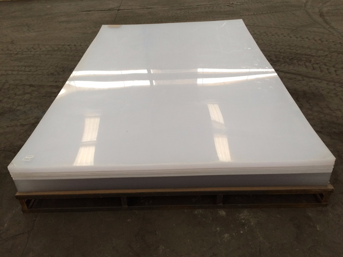 acrylic sheet shipped to Africa