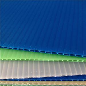 Coroplast Plastic Sheets