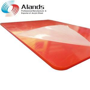 red black white colors acrylic plexiglass sheet