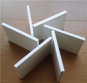 White plastic pvc board Manufacturers, White plastic pvc board Factory, Supply White plastic pvc board