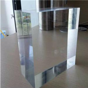 Plexi glass sheet/aquarium acrylic sheet 150mm