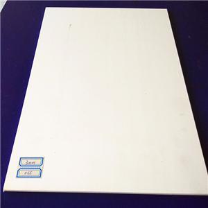 0.5 density 1220*2440mm pvc sheet
