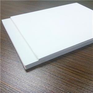 1-25mm pvc plastic board