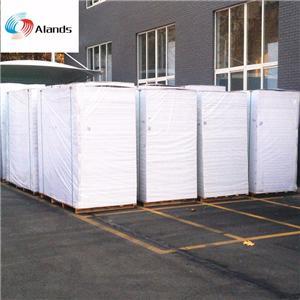 3mm 4mm white PVC foam sheet
