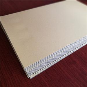 Lightweight white self adhesive pvc sheet for photo album 1mm pvc