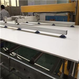 PVC Foam Board Cut to Size for Italian Market