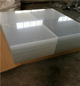 2050*3050mm acrylic sheet shipped to Africa