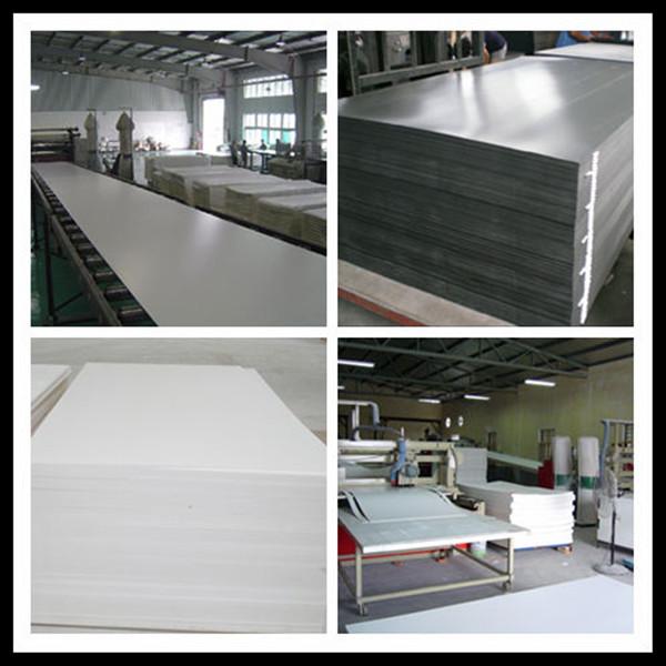 3mm pvc foam board