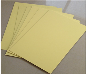 Good Quality Pvc Photobook VC inner page for album self-adhesive