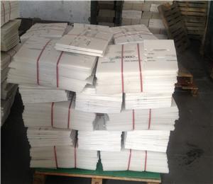 2mm 3mm floor protect coroplast/corflute/corex sheet for construction