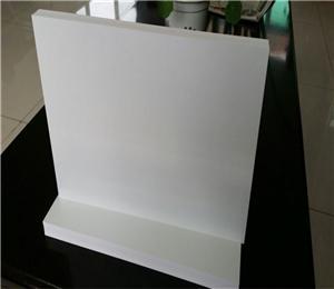 supply rigid surface pvc foam sheet 0.55density in bulk