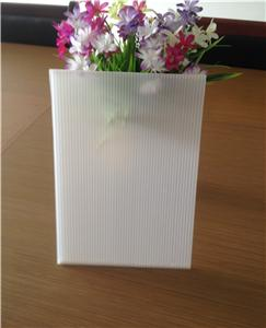 Coroplast Floor/Wall Protection PP Hollow Sheets customised length
