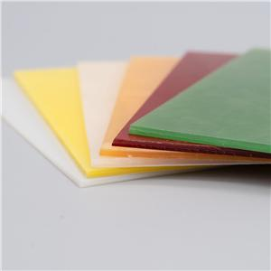 color Acrylic Material cast acrylic sheet /acrilic/plexiglass sheet