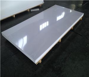 7-18mm factory PVC Foam sheet for furniture