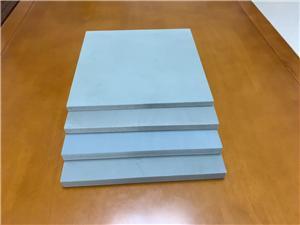 high density pvc foam board/china PVC foam board manufacture