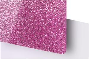 2.8mm 3mm glitter sparkle acrylic sheet 122x244cm