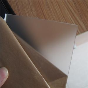 100% virgin PMMA frosted acrylic sheet 3mm sheets