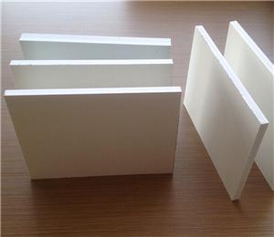 High quality pvc celuka foam sheet/top quality pvc foam board
